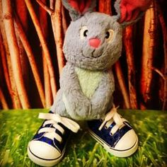 Bunnies discuss #Parenting #Humaning #Exercise and the significance of being #Outdoors