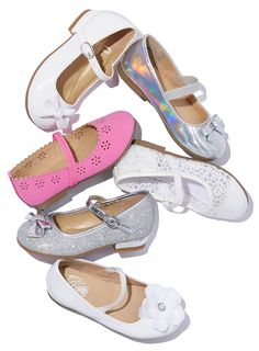 Find the perfect pair of shoes for some fancy feet! | Girls' Shoes | Kids' Shoes | The Children's Place