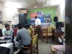 AMC, Solid waste management Office