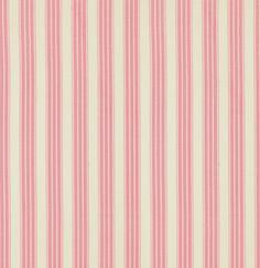 Stoffe gemustert - Verna Mosquera, Pirouette, Ticking Flamingo - ein Designerstück von Rosenstoffe-Shop bei DaWanda