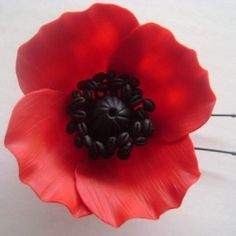 big flower arrangements with poppies - Google Search