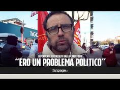 Spazio Informazione Libera: Sindacalista licenziato da Carrefour