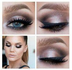 Smokey Classic https://www.makeupbee.com/look.php?look_id=95022