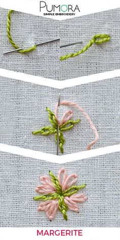 Embroidery Hoop How To Use half Embroidery Designs Reading Pillows toward Embroi. Embroidery Hoop How To Use half Embroidery Designs Reading Pillows toward Embroidery Machine Lease Brazilian Embroidery Stitches, Crewel Embroidery Kits, Embroidery Stitches Tutorial, Hardanger Embroidery, Simple Embroidery, Learn Embroidery, Japanese Embroidery, Silk Ribbon Embroidery, Vintage Embroidery