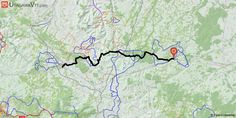[Orne] Auvers - Carolles - Etape 3 : L'Aigle - Argentan - Chemin de Paris au Mont Saint Michel Cet itinéraire relie Auvers-sur-Oise (l'un des points d'où je démarre très souvent quand je fais du VTT en région parisienne) à Carolles en Normandie où nous avons une maison familiale. La rando itinérante s'est déroulée fin août 2015 et nous avions déposé au préalable dans chaque point de chute de fin d'étape des vêtements propres. L'itinéraire suit grosso modo le GR 22 - La troisième étape nous a…