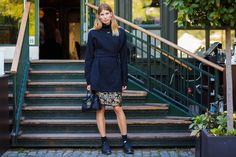 #fashion  #streetstyle  #Stockholm