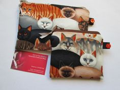 SPECIAL OFFER Pencil Case and Coin Purse £10.00