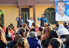 """""""Debe modificase la ley federal del trabajo"""" Orlando Santacruz"""