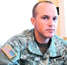 Army Spc. Ryan A. Bishop Died April 14, 2007 Serving During Operation Iraqi Freedom 32, of Euless, Texas; assigned to the 4th Battalion, 31st Infantry Regiment, 2nd Brigade Combat Team, 10th Mountain Division (Light Infantry), Fort Drum, N.Y.; died April 14 in Baghdad of wounds sustained when an improvised explosive device detonated while he was on dismounted patrol.