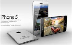 아이폰5, 애플 10월 5일 제품 출시? 이번엔 정말?