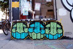 gats #gats #streetart #mural #ironlak