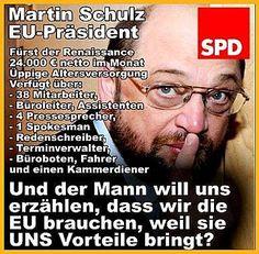 Bei anhaltendem Trend werde ich meine im März getroffene Bundestagswahl-Prognose für die SPD wohl von <25% auf <20% runter korrigieren müssen...! :-D