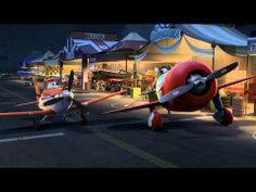 Three new clips from Disney's Planes! These had me cracking up. Movie comes out August 9th.  #DisneyPlanes #DisneyPlanesEvent
