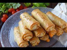 YouTube Salmon Recipes, Seafood Recipes, Mexican Food Recipes, Healthy Appetizers, Healthy Snacks, Healthy Eating, Rolled Chicken Recipes, Christmas Cooking, Appetisers