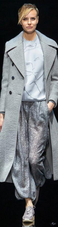 Fall 2021 RTW Giorgio Armani Weather Wind, Armani Collection, Vip Group, Capes, Unique Fashion, Giorgio Armani, Collections, Couture, Celebrities