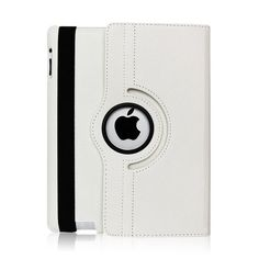 Zimoon For Apple ipad 2 3 4 Magnetic Auto Wake Up Sleep Flip Litchi Leather Case Cover With Smart Stand Holder