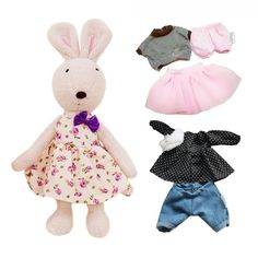 Le Sucre Bunny Plushie     Tag a friend who would love this!     FREE Shipping Worldwide     Buy one here---> https://www.hobby.sg/le-sucre-original-bunny-rabbit-plush-dolls-stuffed-kawaii-brinquedos-toys-hobbies-for-children-girls-stuffed-kids-baby-toys/    #Robots