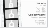 film photography Standard Business Cards