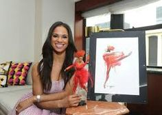 Barbie Misty Copeland
