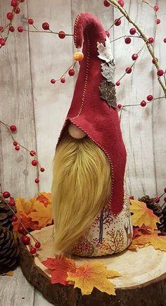 ERIK Gnome Tomte