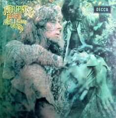 John Mayall: Blues from Laurel Canyon 1968