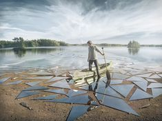 Erik Johansson's awesome work