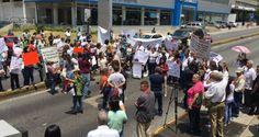 ¡COMUNISTAS ASESINOS!  Sin tratamiento 4 millones de pacientes por falta de fármacos