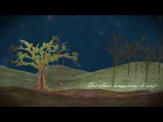 """Book Trailer de """"Un columpio en las estrellas"""" de Elena Castillo Castro"""