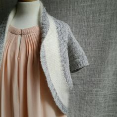 """Anthropologie Utopia Shrug Soft Anthro cardigan by Sleeping on Snow. Open front, cropped length sweater. Blend of Angora /wool & man-made fibers, with metallic thread. EUC  Approx measurements UA TO UA 20"""", L 23"""", shoulders 16"""" Anthropologie  Sweaters"""
