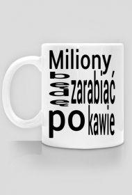 miliony-kubek