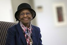 """The """"Hidden Figure"""" behind the Global Positioning System (GPS) and mathematician, Gladys West, has been inducted into the Air Force's Space and Missiles Pioneers Hall of Fame. Global Positioning System, Sorority Sisters, Afro Punk, Women Names, African American Women, American History, Black History Month, Art Design, Air Force"""