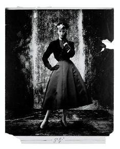 Model Barbara Goalen, ©Trunk Archive