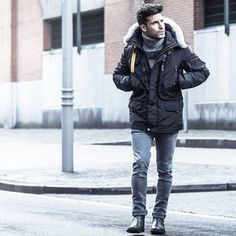 parajumpers 2014 winter