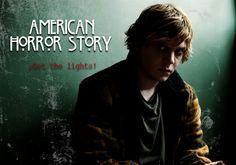 American Horror Story - Tate by Selvmord-Vampire.deviantart.com on @deviantART