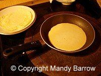 Shrove Tuesday History - Pancake Day