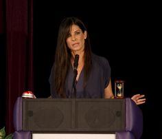 Sandra Bullock Credits Good Friends For Keeping Adoption Plans Secret