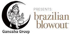 Brazilian Blowout UK Hair Care Process in a Certified Salon