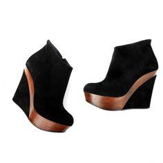 buty i botki na jesień 2012 - Venezia