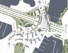 Winning Proposal for Koivusaari, Helsinki