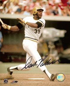 AAA Sports Memorabilia LLC - David Parker MLB Pittsburgh Pirates Hand Signed 8x10 Photograph White Jersey, $75.00 (http://www.aaasportsmemorabilia.com/mlb/david-parker-mlb-pittsburgh-pirates-hand-signed-8x10-photograph-white-jersey/)