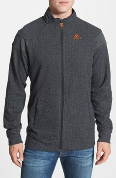 adidas 'Epic' Track Jacket available at #Nordstrom