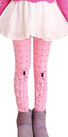 3233674c406 GirlsWalk Girls Walk Girls Kids Animal Leopard Print Stretchy Leggings Pant