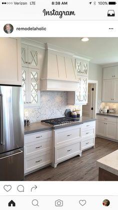 286 best az kitchen ideas images modern kitchens kitchen rh pinterest com