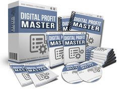 [New Blog]Digital Profit Master Review Go check it out ! | Zora Blume