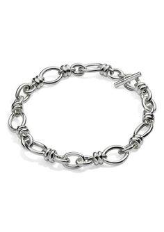 Bracelet Pomellato Pomellato, Parfait, Bracelets, Silver, Jewelry, Shoe, Accessories, Jewlery, Jewerly