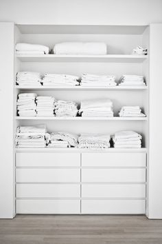 I want part of the wardrobe like this, please!!