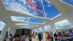 """Good news! The government #shutdown is over, and Pearl Harbor is again open for visitors starting tomorrow. Book your Pearl Harbor Tours now, as seats are filling up fast. If you're looking for a unique Pearl Harbor tour, take a look at our newest tour, """"Pearl Harbor Remembered"""" (http://www.enoa.com/pearl-harbor-tours/pearl-harbor-remembered/) featuring the Home of the Brave Museum. You won't regret it!  http://www.enoa.com/pearl-harbor-tours/"""