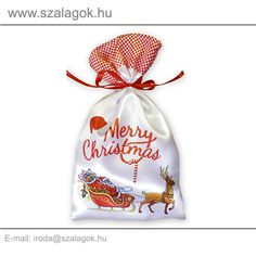 Mikulás zsák 20.tip. Drawstring Backpack, Merry, Backpacks, Christmas, Bags, Xmas, Handbags, Backpack, Navidad