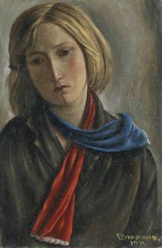 Barraud Marie