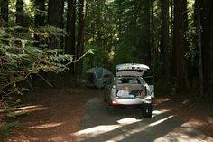 What Things You Should Consider while Planning a Car Camping Trip #CarCampingTrip #RecreationalVehicle #landscapes #VehicleSafely #bestRVgenerator #cars